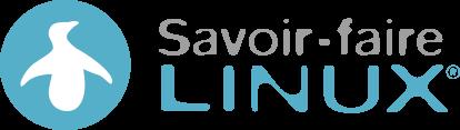 Logo Savoir-faire Linux inc.